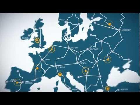 EREX European Railway Energy