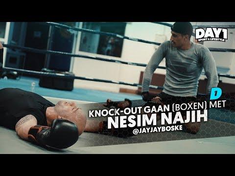 Nesim VS JayJay 🥊 || #DAY1 Afl. #43