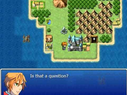Tutorial Simple Relationship System RPG Maker Rpg maker