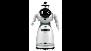 Robot Cruzr Prévention