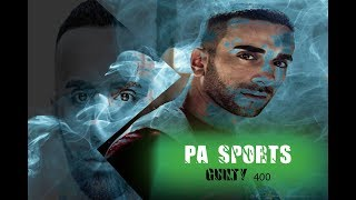 💢REAKTION💢 PA Sports - GUILTY 400