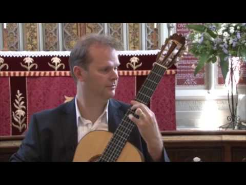Wedding Music - Cavatina (Stanly Myers), played by Jon Pickard