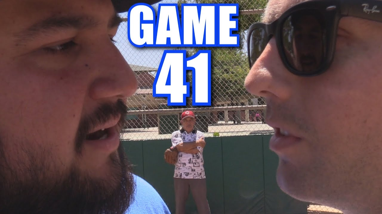 MANAGER OF THE YEAR! | On-Season Softball Series | Game 41 - YouTube