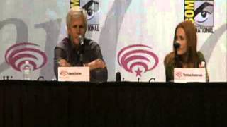 Wonder Con The X Files Panel 2008 (Subtitulado) Parte 2