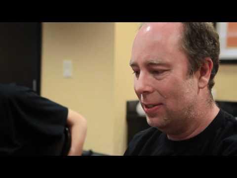 MonCon 2012 - Top 8 - Joseph Leib & Scott Williams Interview