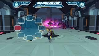 Ratchet and Clank : Going Commando -59- Yeedil
