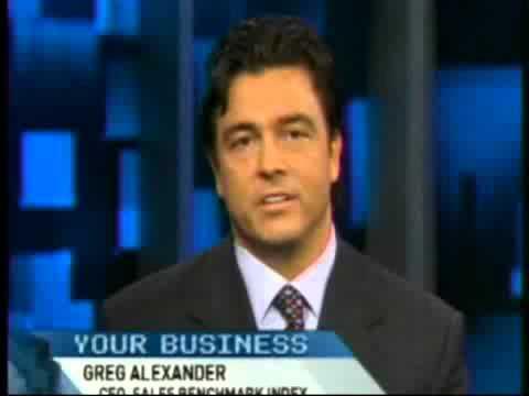 Greg Alexander's MSNBC Interview on Lead Generation