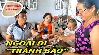 Bữa cơm gia đình – nồi mắm kho cá lóc #namviet