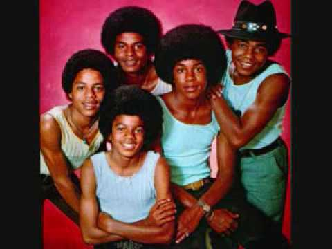 The Jackson 5: I Want You Back