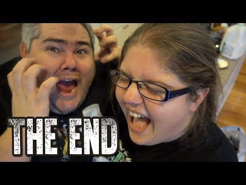 THE END IS NEAR (GOODBYE)