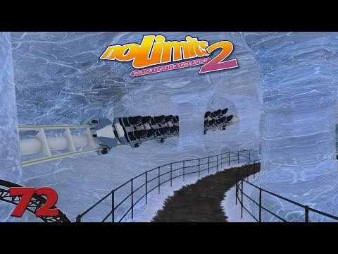 Nolimits 2 Episode 72 – Caverne Glacée