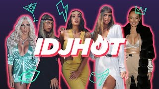 HURRICANE - NECEMO AVANTURU, HOCEMO LJUBAV  | IDJHOT powered by MOZZART | 22.11.2019