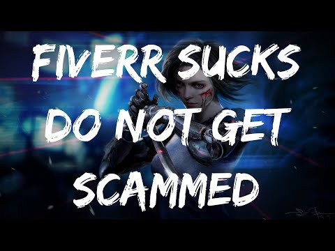 Repeat I got Scammed by a Fiverr Psychic by Fork - You2Repeat