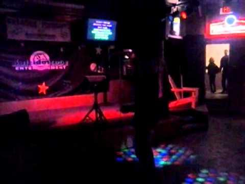 korey blithe white stripes icky thump karaoke