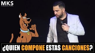 Mike Salazar - Scooby Doo Pa Pa Video