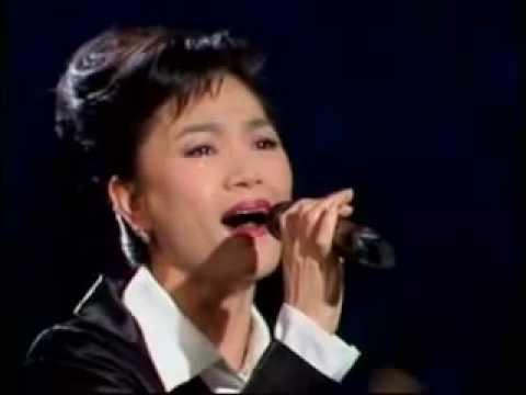 When I Hear Applause 掌声响起 Feng Fei Fei 凤飞飞