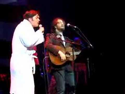 Rufus Wainwright, Sean Lennon  Across the Universe