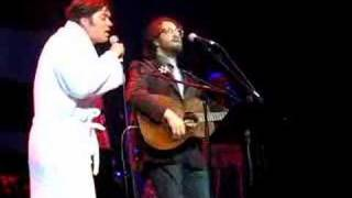 Rufus Wainwright Sean Lennon Across The Universe