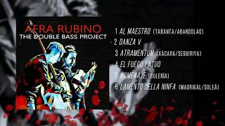 The Double Bass Project - Afra Rubino (EP preview)