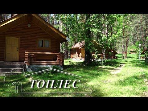 База отдыха ТопЛес | Горный Алтай, село Аскат.