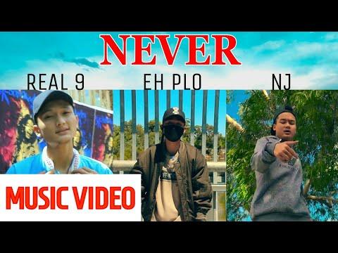 "Karen New Hip Hop Song 2018 ""Never"" by Eh Plo, Nj & Real 9 (MV)"