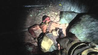 CoD: Black Ops Campaign, Part 16: Tunnel Rat
