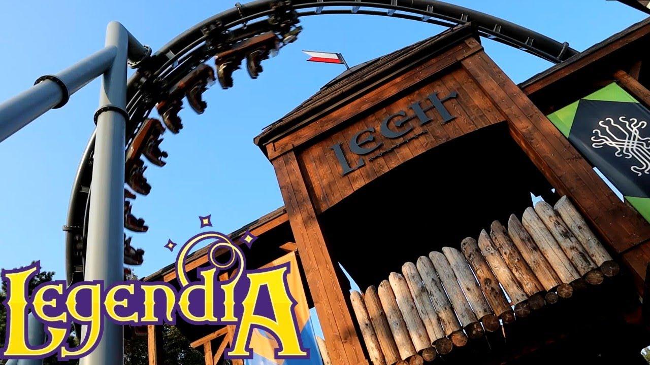 Lech Coaster Off Ride - Legendia