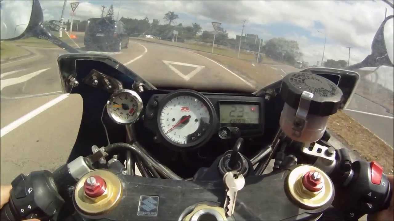 Gsxr1000 turbo