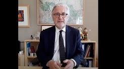 Covid-19 : message de Jean-Jacques Guillet, maire de Chaville (8 mai 2020)
