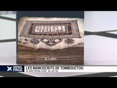 Vidéo de Jean-Michel Djian