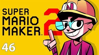 30 Year Old Boomer Plays - Super Mario Maker 2 - Episode 46 [Ridley]