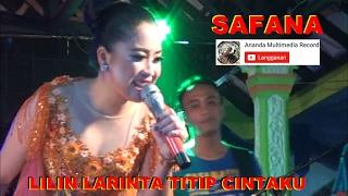 Lilin Larinta Titip Cintaku Dangdut Koplo 2017 | TOPNYA JAWA TIMUR