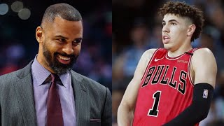 Chicago Bulls Mailbag - LaMelo Ball? Jimmy Butler Return? Ime Udoka & Adrian Griffin Rumors!