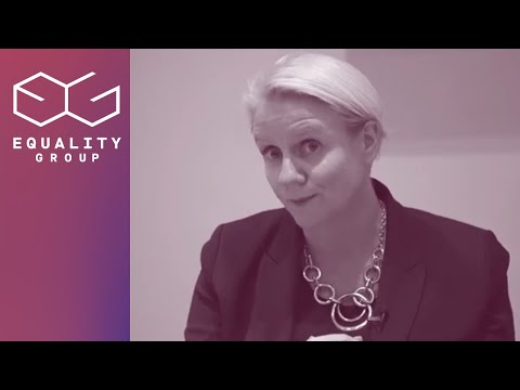 Equality Group presents Diversity Diaries: Julia Streets