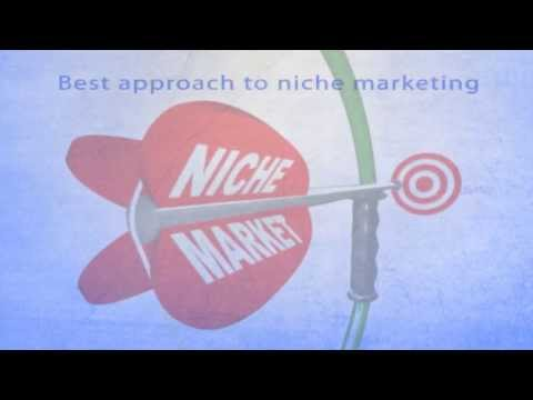 Advantages of Niche Marketing – Get Paid Doing Something You ENJOY