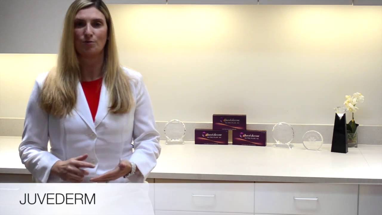 Juvederm® XC Cosmetic Injectable Treatment