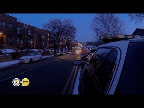Extra DWI Patrols: Officer Alex Graham - St. Paul Police Department