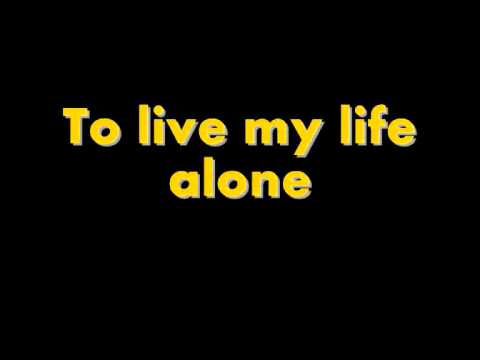 Helloween - I Want Out(lyrics)