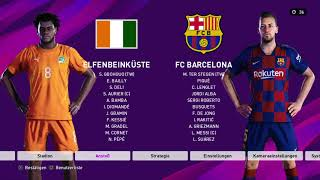 Ivory coast vs fc barcelona - online ...