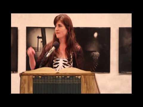 Monica Drake: Stud Book Reading: Powells Books