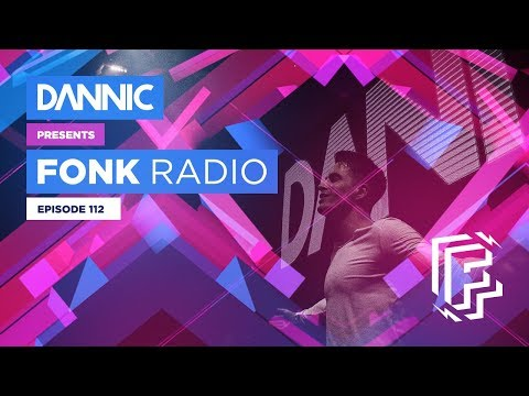 DANNIC Presents: Fonk Radio | FNKR112