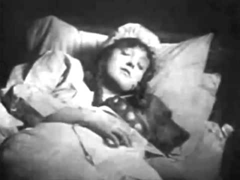 Roscoe Arbuckle and Mabel Normand in Fatty and Mabel Adrift   Part 2