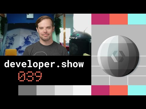 The Developer Show (TL;DR 039)