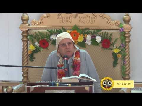 Шримад Бхагаватам 10.2.1-2 - Прабхавишну прабху
