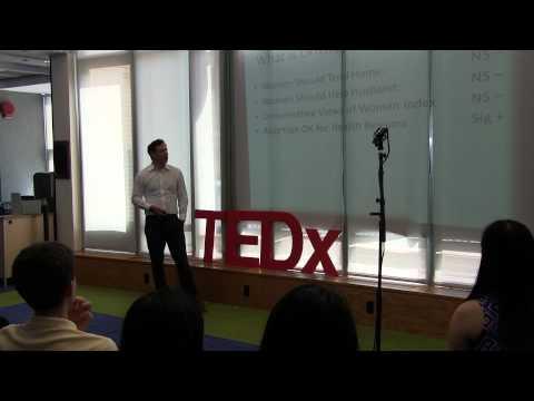 How Kids Raise Their Parents | Dalton Conley | TEDxStuyvesantHS