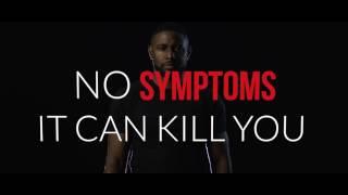 High Blood Pressure – Take Control