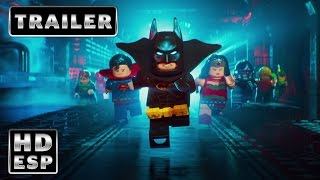 Lego batman pelicula completa en español latino 2017