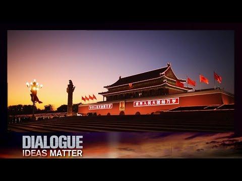 Dialogue— Patriotism in 21st Century China 07/31/2016 | CCTV