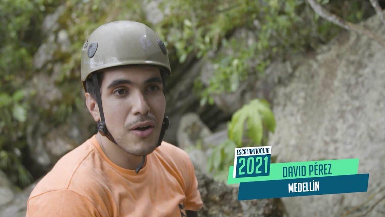 Download David Pérez campeón de Escalantioquia 2021 - Teleantioquia Noticias