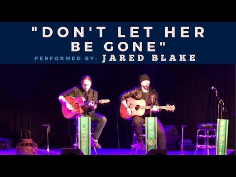 Jared Blake Performs